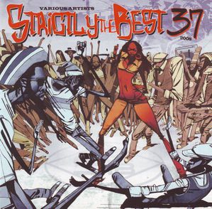 STRICTLY 37