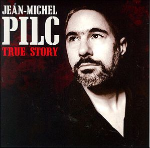 Jean-Michel Pilc, cover