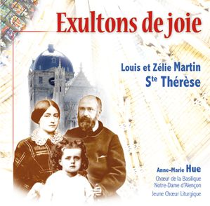 Exultons de joie