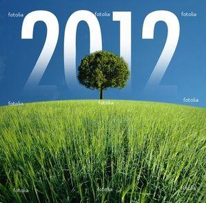 2012 Happy