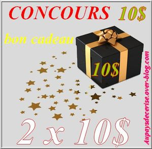 concours 10$