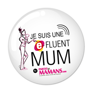 BADGE EFLUENT
