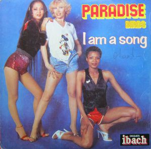 pop-Hits-45-ParadiseBirds-Iamasong-short
