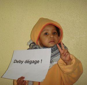 deby-degage
