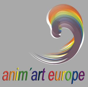 logo anim'art europe