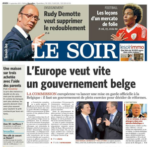 Le Soir
