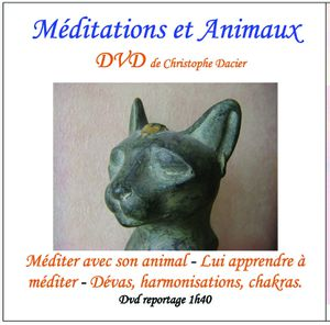 DVD-Medit-Animaux