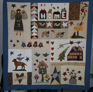 quilt-mystere 0755