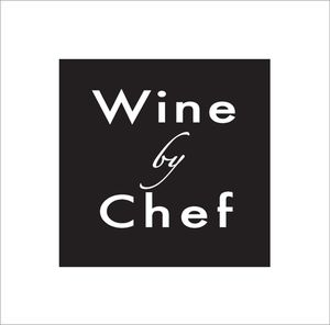 Wine by Chef Pierre Négrevergne