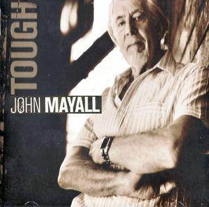 j mayall