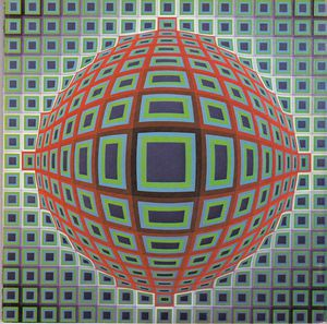 vasarely expo