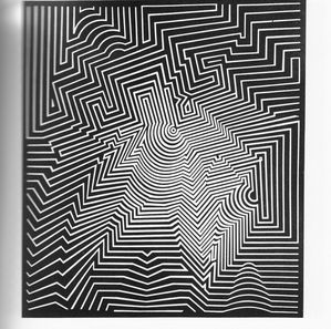 vasarely NEW