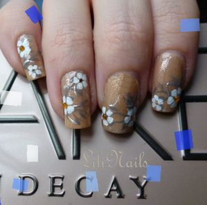 le blog de nailart etcieover blogcom tout l39univers du With commenter obtenir la couleur taupe 4 le blog de nailart etcie over blog tout lunivers du