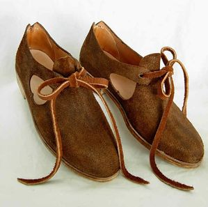 Samuel de Champlain Shoes 11