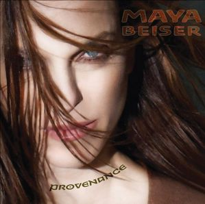 Maya Beiser Provenance