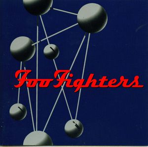 FooFighters-ColourAndShape