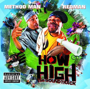 How High the soundtrack