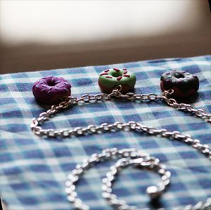 Collier Donught 05