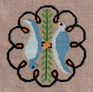 Baume oiseaux