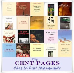 cent pages