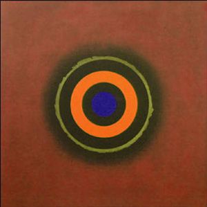 Kenneth Noland other side