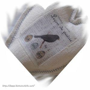 coeur 2 histoire de lin