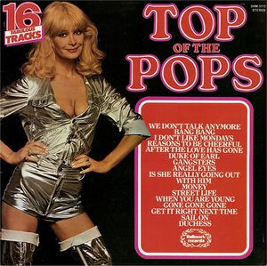 pop-Hits-Topofthepops-wedonttalk-short