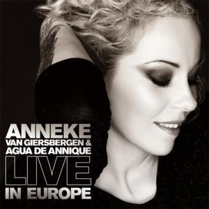 anneke live in europe