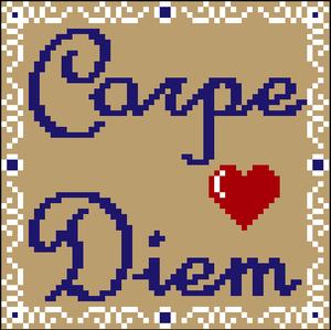 carpe diem 1