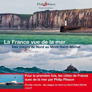 Couverture la France vu de la mer