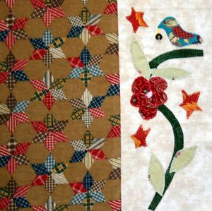 quilt-mystere 5453