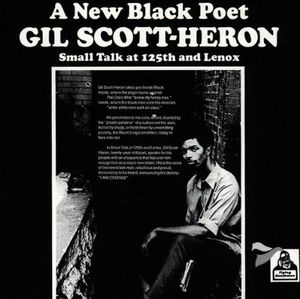 gil scott heron small talk