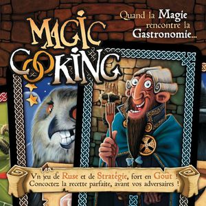 Magic Cooking Ivy COLIN Pak CORMIER Pascal BOUCHER-copie-2