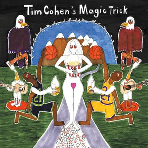 Tim Cohen