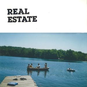 Real Estate - Out Of Tune / Reservoir