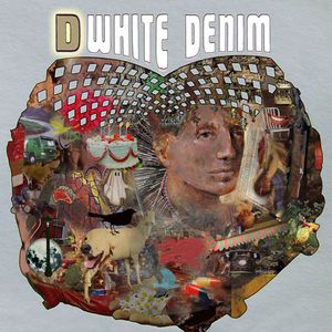 White Denim - D