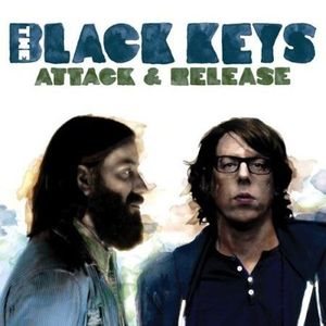 The Black Keys - Attack &amp; Release