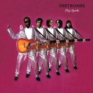 The Dirtbombs - The Dirtbombs play Sparks