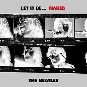 The Beatles - Let It Be… Naked