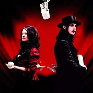 The White Stripes - Get Behind Me Satan !
