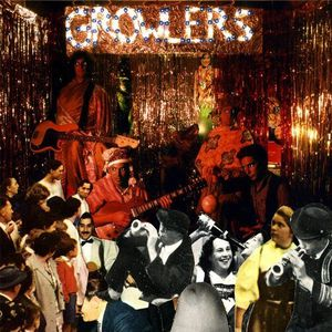 The Growlers - Are You In Or Out