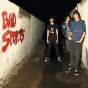 Bad Sports - Bad Sports