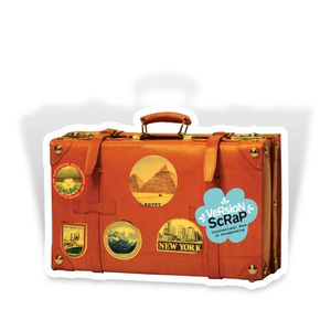 Version Scrap valise