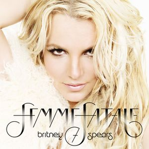 Britney Spears Femmes Fatales