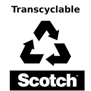 Transcyclable scotch
