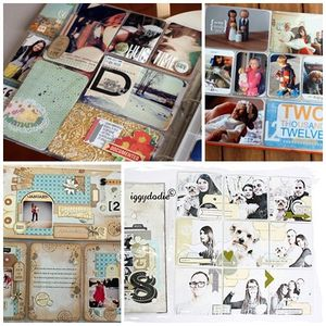 exemple projectlife