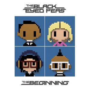 BLACK EYED PEAS - The Beginning 26.11.10 - The Beginning Massive Stadium Tour  - Page 10 The-black-eyed-peas-the-beginning-cover