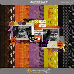 Hilde CrazyHalloween folder