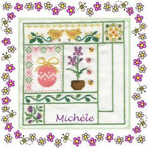 5 Michèle