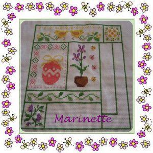 5 marinette